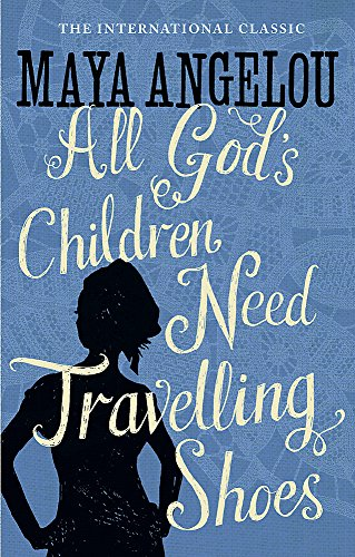 All God's Children Need Travelling Shoes von Virago