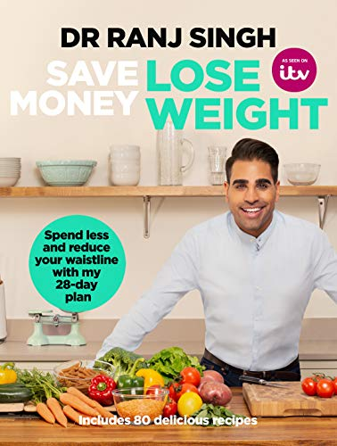 Save Money Lose Weight: Spend Less and Reduce Your Waistline with My 28-day Plan von Bantam Press