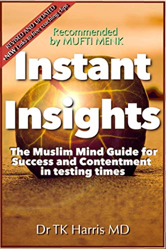 Instant Insights The Muslim Mind Guide: For Success and Contentment in Testing Times von Independently published