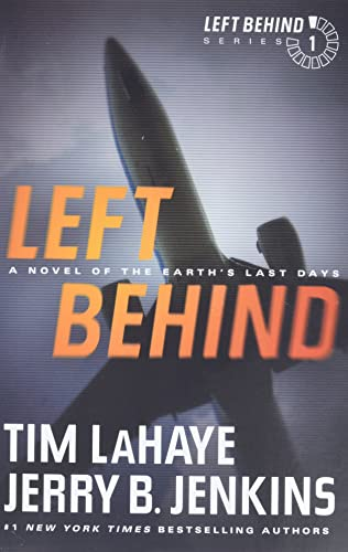 Left Behind: A Novel of the Earth's Last Days von Left Behind (Paperback)