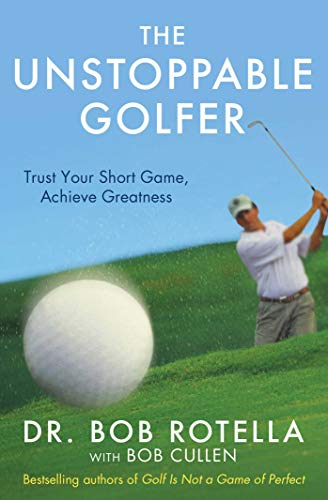 The Unstoppable Golfer von Simon & Schuster Ltd