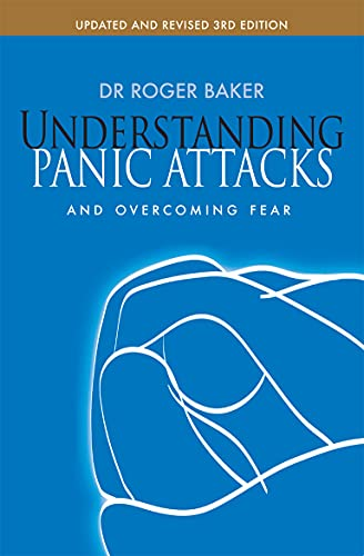 Understanding Panic Attacks: and Overcoming Fear von Lion Books