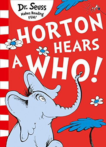 Horton Hears A Who! von HarperCollins UK