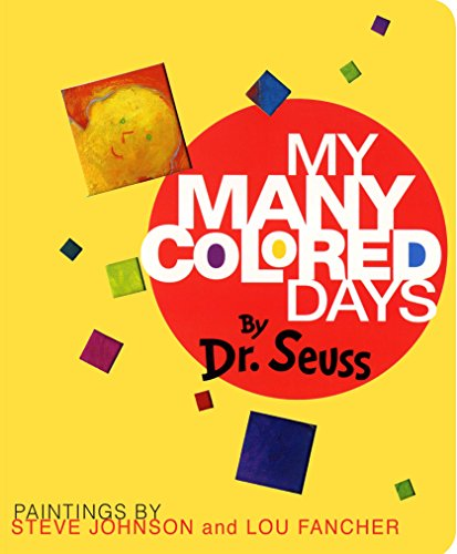 My Many Colored Days von Knopf Books for Young Readers