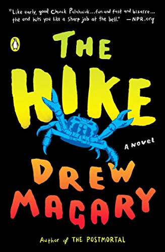 The Hike: A Novel von Penguin Books