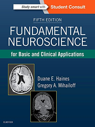 Fundamental Neuroscience for Basic and Clinical Applications von Elsevier