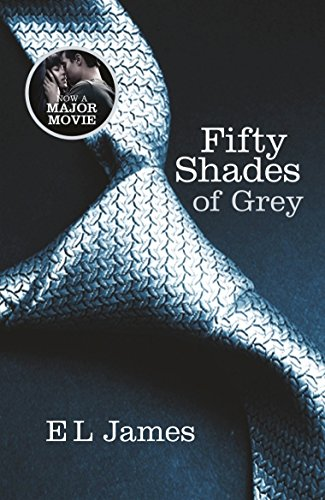 Fifty Shades of Grey von Random House UK Ltd