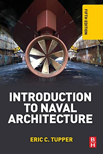Introduction to Naval Architecture von Butterworth-Heinemann