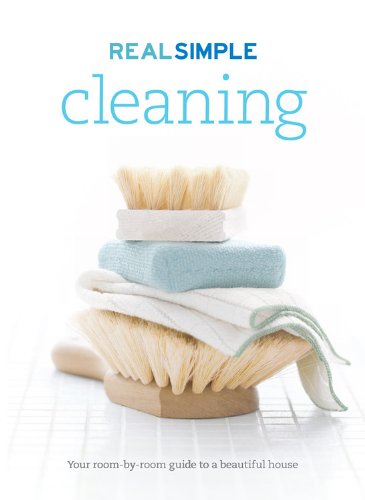 Real Simple: Cleaning von Oxmoor House