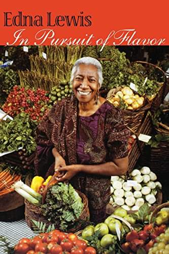 In Pursuit of Flavor (The Virginia Bookshelf) von UNIV OF VIRGINIA PR