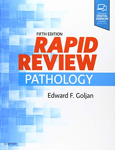 Rapid Review Pathology von Elsevier
