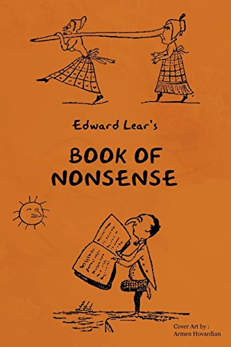 Young Reader's Series: Book of Nonsense (Containing Edward Lear's Complete Nonsense Rhymes, Songs, and Stories) von INDOEUROPEANPUBLISHING.COM