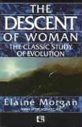 The Descent of Woman von Souvenir Press Ltd