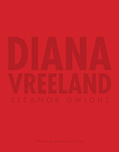 Diana Vreeland: An Illustrated Biography von Harper Design