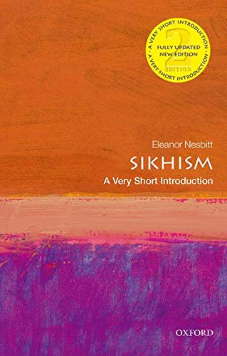 Sikhism: A Very Short Introduction (Very Short Introductions)