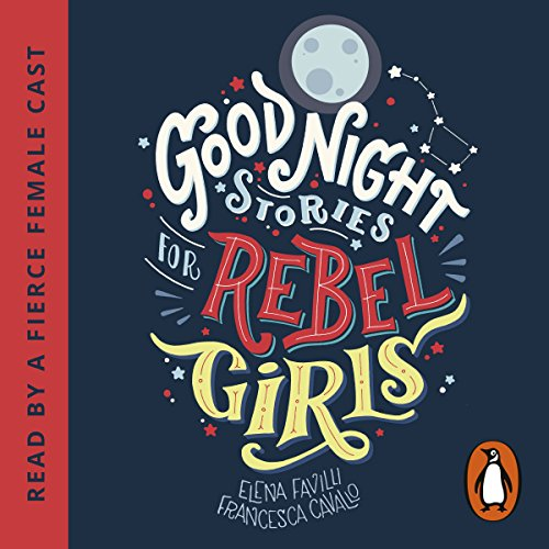 Good Night Stories for Rebel Girls von Penguin Books Ltd (UK)