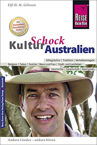KulturSchock Australien von Reise Know-How