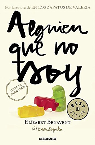 Alguien que no soy #1  / Someone I'm Not #1 (My Choice) von DEBOLSILLO