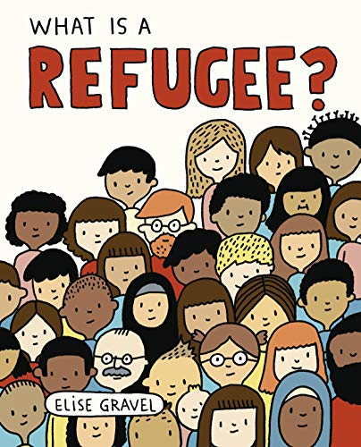 What Is A Refugee? von Penguin Books Ltd