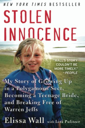 Stolen Innocence: My Story of Growing Up in a Polygamous Sect, Becoming a Teenage Bride, and Breaking Free of Warren Jeffs von William Morrow & Company