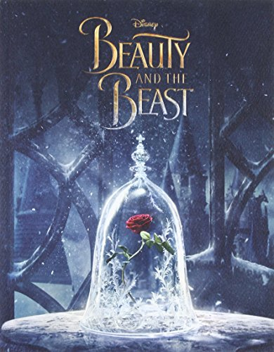 Beauty and the Beast Novelization (Disney) von Disney Press