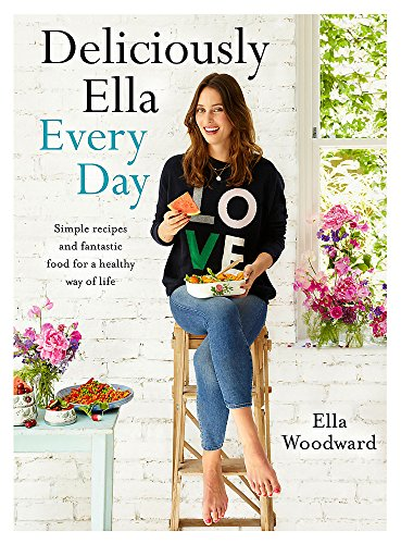 Deliciously Ella Every Day: Simple recipes and fantastic food for a healthy way of life von Hodder & Stoughton; Yellow Kite