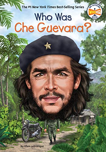 Who Was Che Guevara? von Penguin Workshop