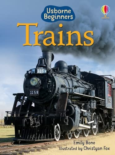 Trains (Beginners Series)