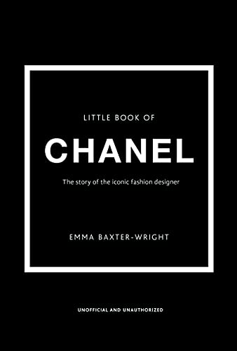The Little Book of Chanel von Carlton Books Ltd