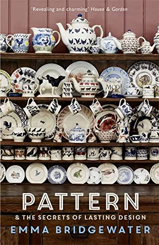 Pattern: & the secrets of lasting design