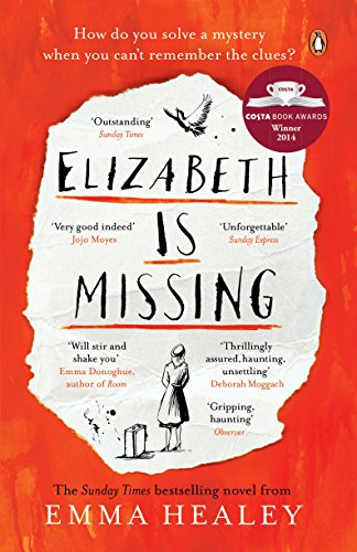 Elizabeth is Missing von Penguin Books Ltd (UK)