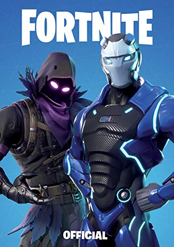 FORTNITE (OFFICIAL): Pocket Notebook - Blue (Official Fortnite Stationery) von HACHETTE BOOK GROUP USA