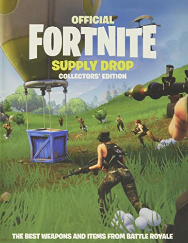 FORTNITE (Official): Supply Drop: Collectors' Edition