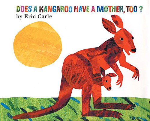 Does a Kangaroo Have a Mother, Too? von HarperCollins