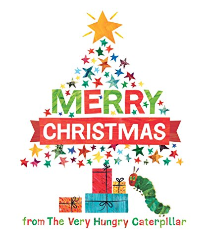 Merry Christmas from The Very Hungry Caterpillar (The World of Eric Carle) von Grosset & Dunlap