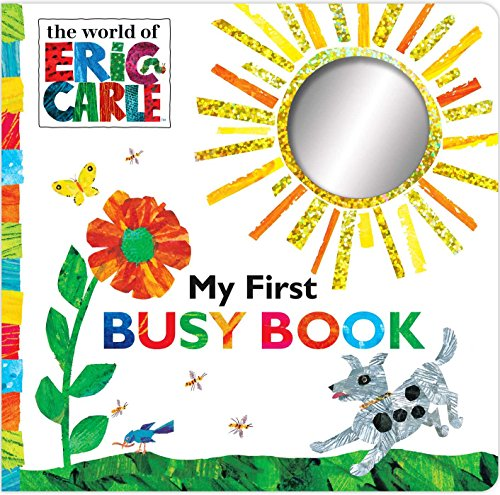 My First Busy Book (The World of Eric Carle) von Little Simon