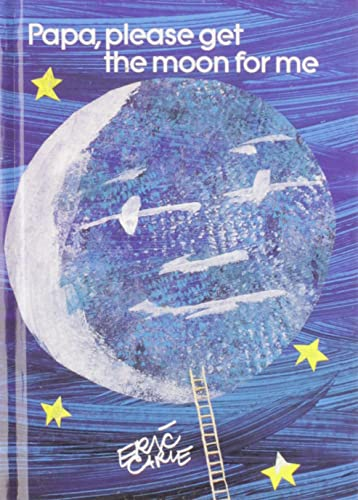 Papa, Please Get the Moon for Me: Miniature Edition (The World of Eric Carle) von Simon & Schuster Books for Young Readers
