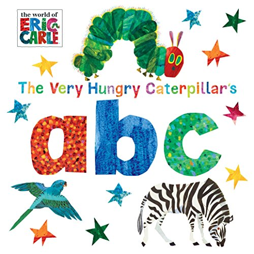 The Very Hungry Caterpillar's ABC (The World of Eric Carle) von Grosset & Dunlap