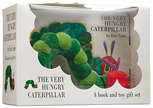 The Very Hungry Caterpillar von Puffin