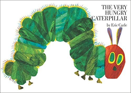 The Very Hungry Caterpillar (Rise and Shine) von Philomel Books