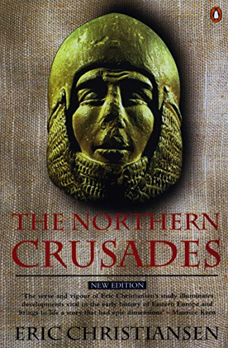 The Northern Crusades: Second Edition von Penguin Books