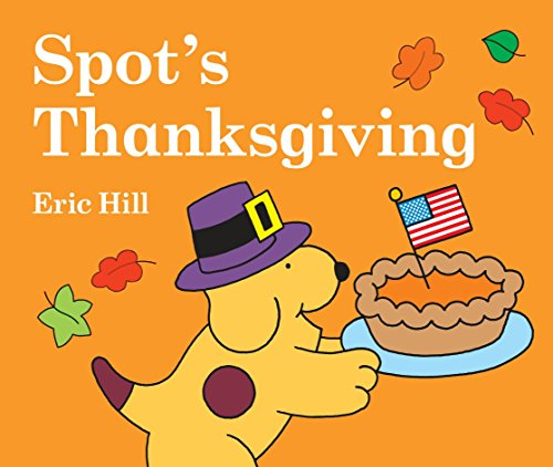 Spot's Thanksgiving von Warne