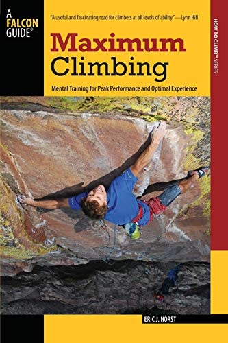 Maximum Climbing (How to Climb Series) von Cordee