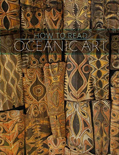 How to Read Oceanic Art (Metropolitan Museum of Art (Paperback))