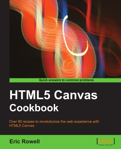 HTML5 Canvas Cookbook (English Edition) von Packt Publishing