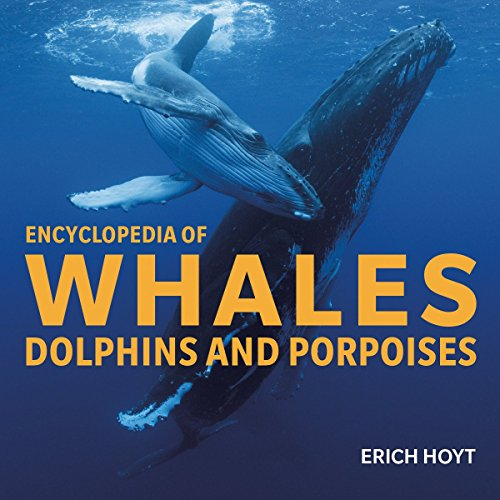 Encyclopedia of Whales, Dolphins and Porpoises von Firefly Books Ltd