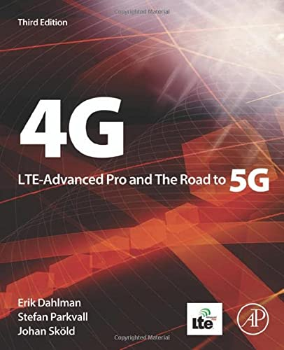 4G, LTE Evolution and the Road to 5G