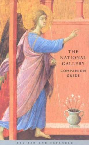 The National Gallery Companion Guide (National Gallery of London) von National Gallery Company Ltd