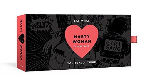 Nasty Woman Game