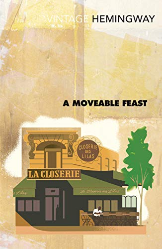 A Moveable Feast (Vintage Classics) von Random House UK Ltd